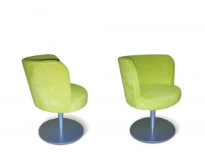 Seatware Haus barstools and chairs CH