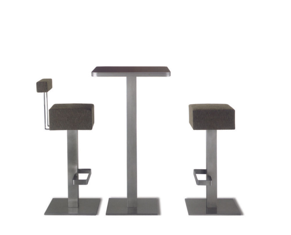 Seatware Haus barstools and chairs HX