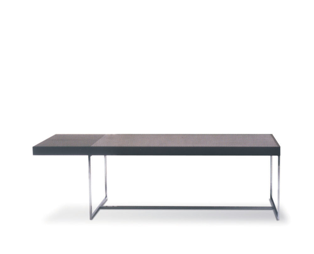 Seatware Haus Tables Alu