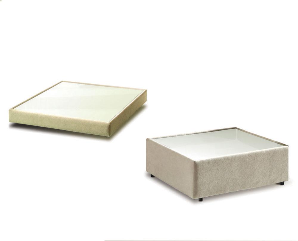 Seatware Haus Tables Aqua