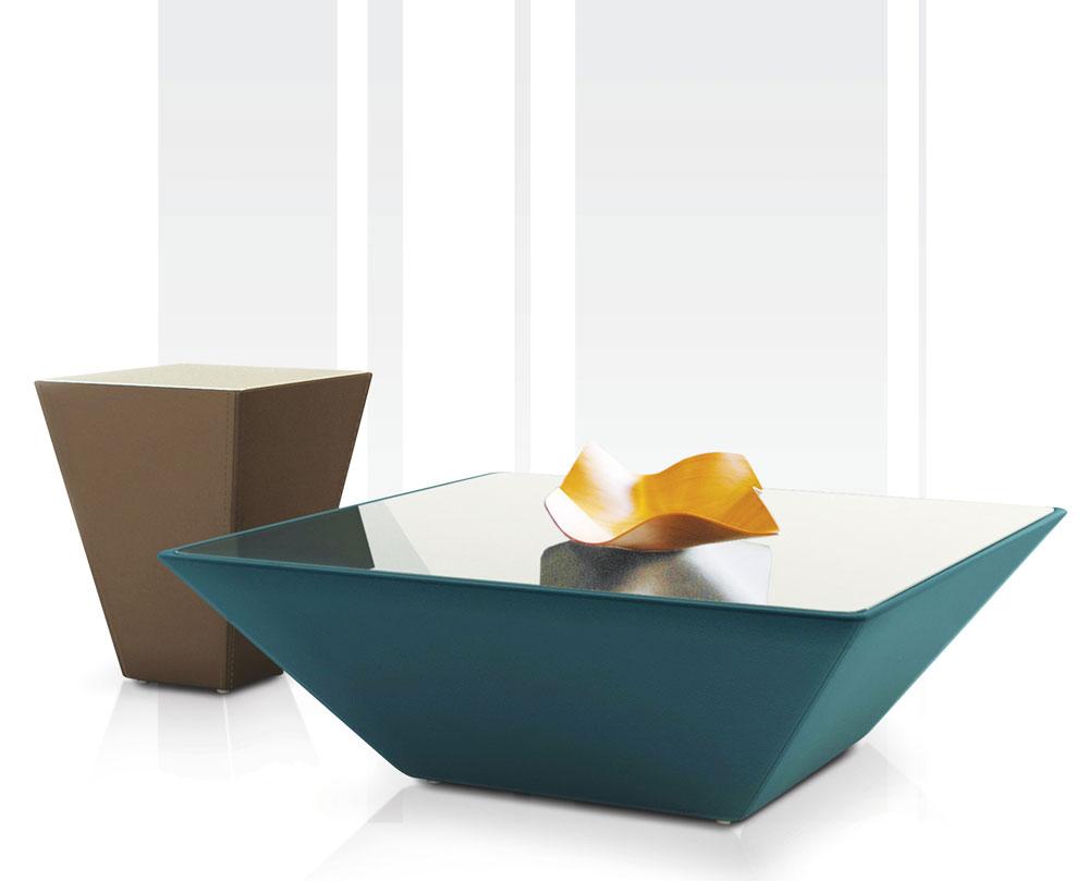 Seatware Haus Tables Aqua II