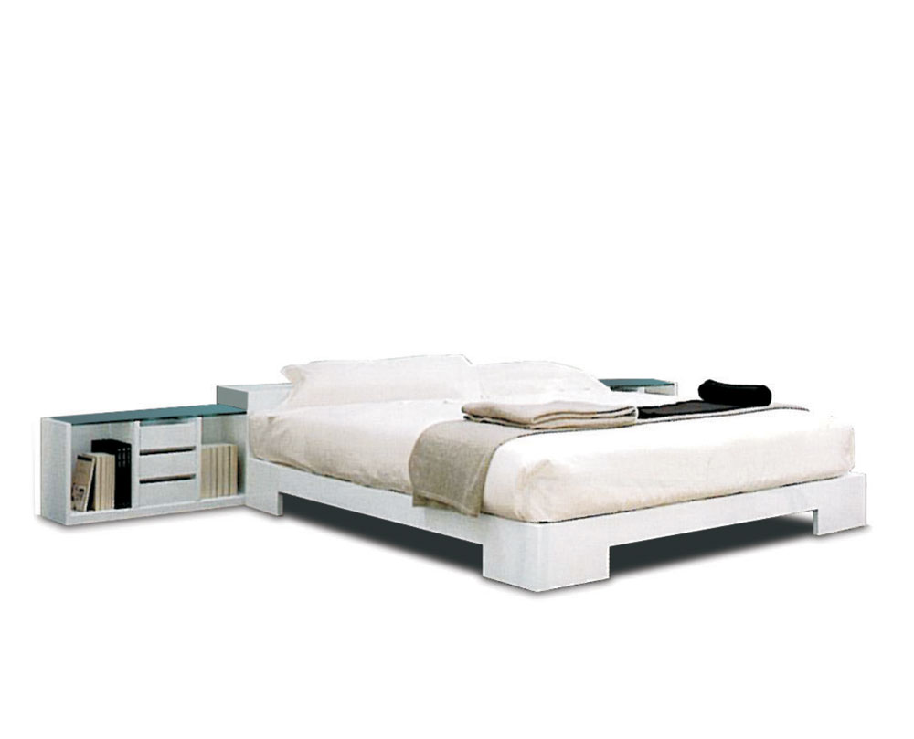 Seatware Haus Bedframes block