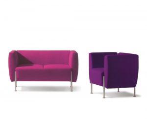 Seatware Haus Sofas Clam I