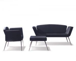 Seatware Haus Sofas Clam II