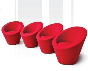 Seatware Haus Sofas Cone