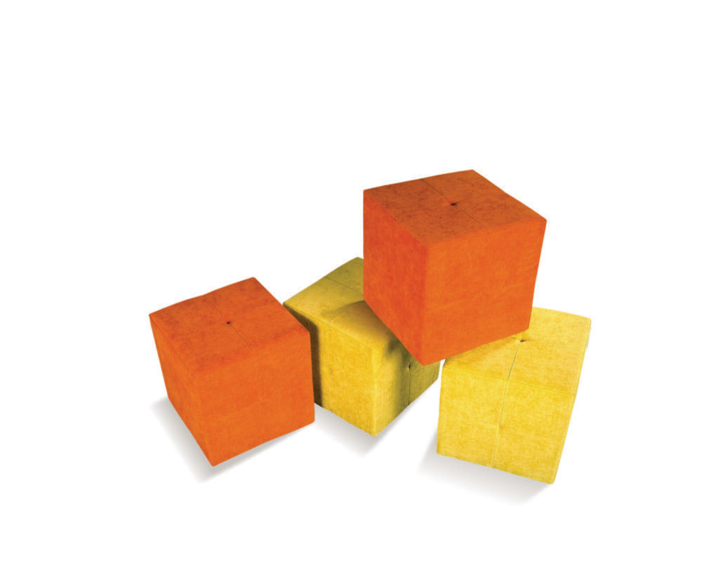 Seatware Haus Baybeds cube