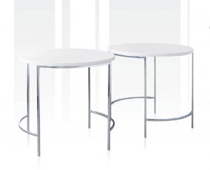 Seatware Haus Tables Cyclo