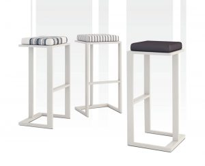 Seatware Haus barstools and chairs fann