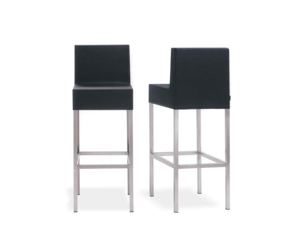 Seatware Haus barstools and chairs genova
