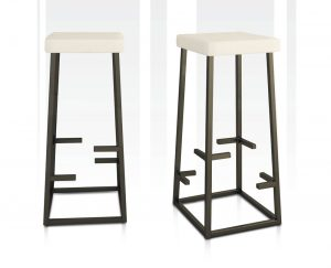 Seatware Haus barstools and chairs kino