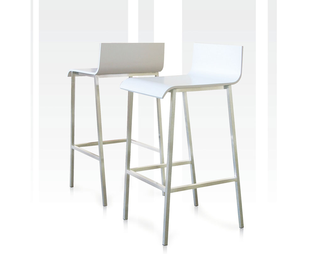 Seatware Haus barstools and chairs lando