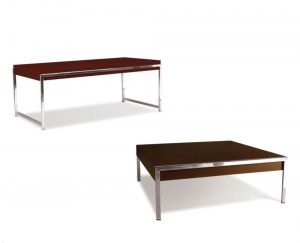 Seatware Haus Tables Leap 1 & Leap 2