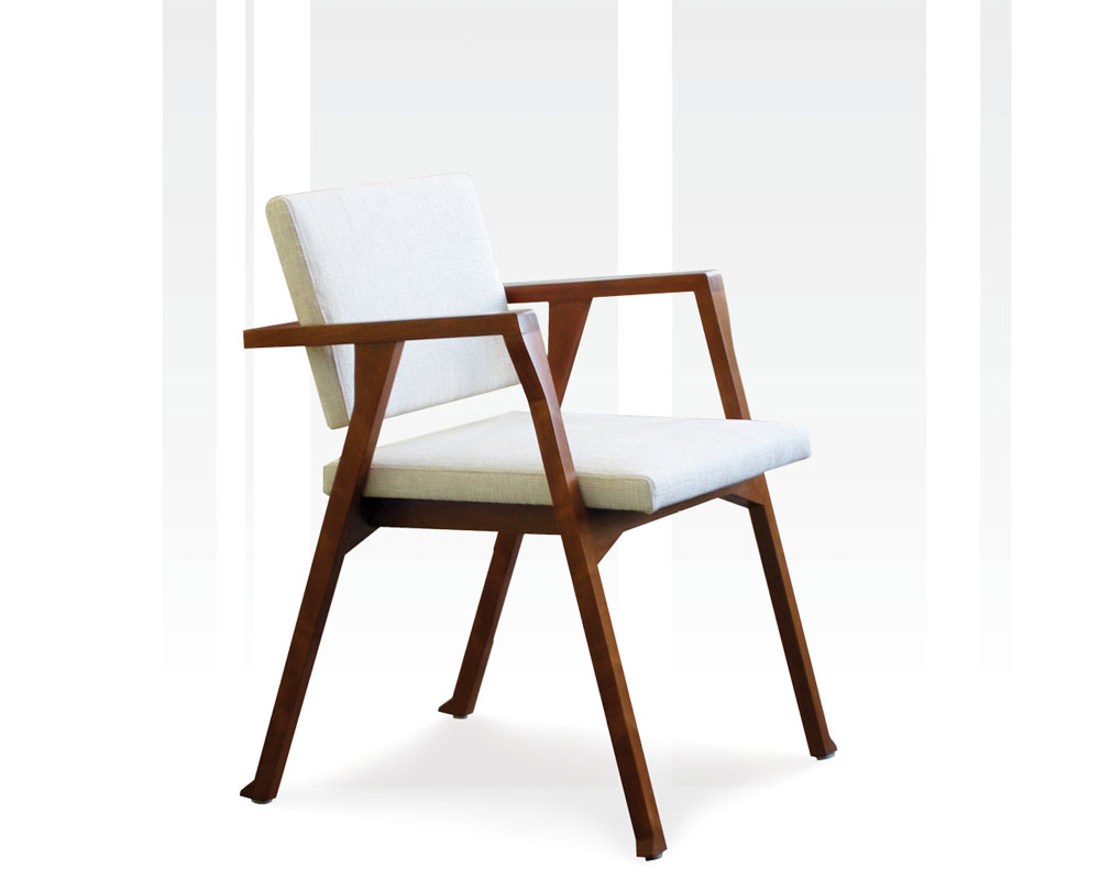 Seatware Haus barstools and chairs luise