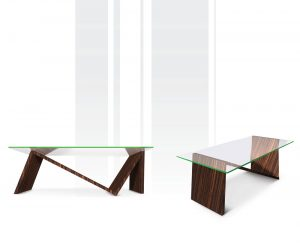 Seatware Haus Tables M-Table