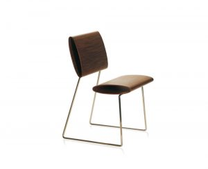 Seatware Haus barstools and chairs notti