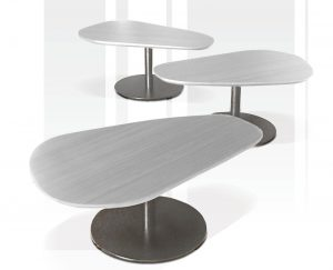 Seatware Haus Tables Pebble