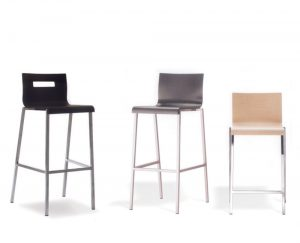 Seatware Haus Barstools & Chairs Quadra