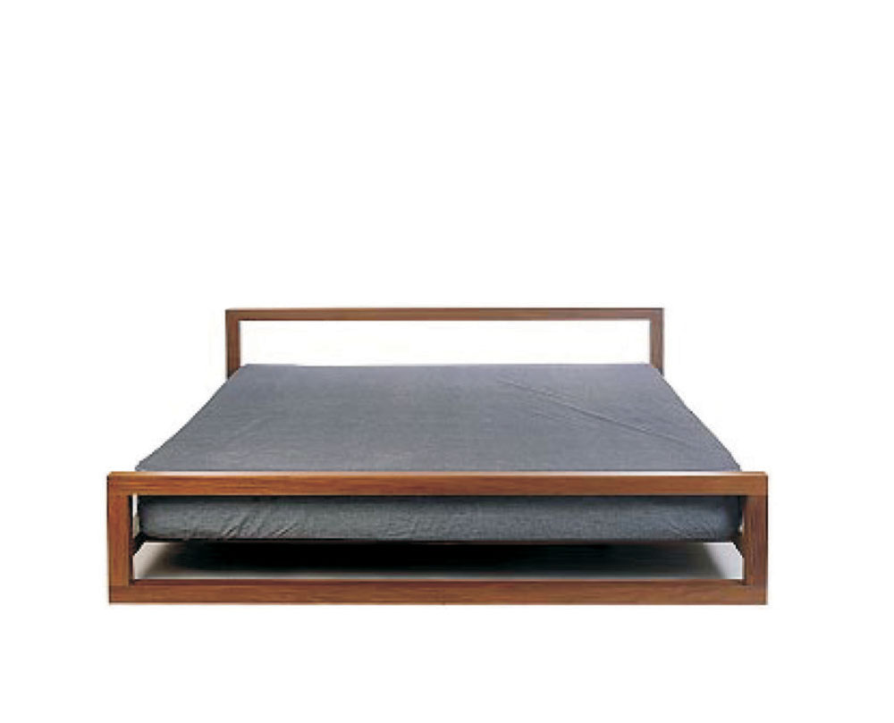 Seatware Haus Bedframes retro