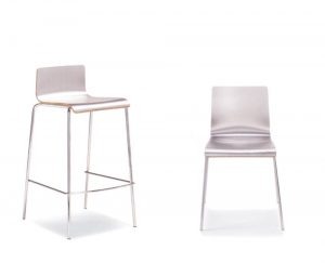 Seatware Haus Barstools & Chairs Silver Lily 1