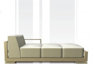 Seatware Haus Baybeds swiv