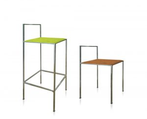 Seatware Haus Barstools & Chairs Vios
