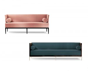 Seatware Haus Sofas Warren1 & Warren 2