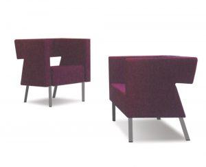 Seatware Haus Sofas Zigzag